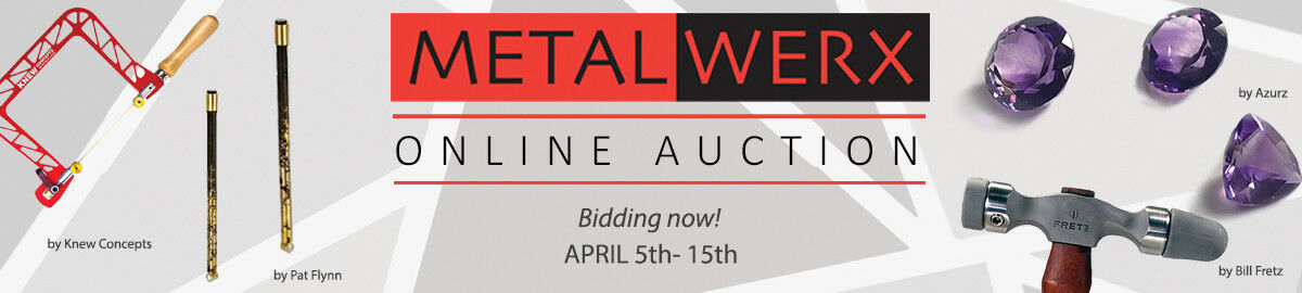 metalwerx auction
