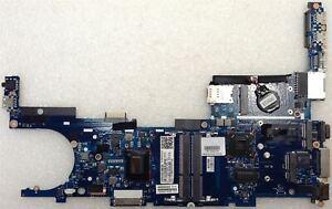HP EliteBook Folio 9470m Intel i5-3427U Processor 702849-601 Motherboard NEW