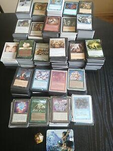 Alte Magic The Gathering Sammlung fast 5000 Karten ab 1993