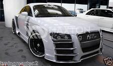 Audi TT Paraurti Anteriore Tuning R8 look  8N tutte le versioni  1998 - 2006