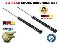 FOR VOLKSWAGEN VW GOLF MK4 1998-2005 NEW 2x REAR SHOCK STRUT SHOCKER ABSORBER