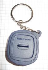 Tupperware Schlüsselanhänger Eidgenosse Plus rot Dose Pillen Medikamente