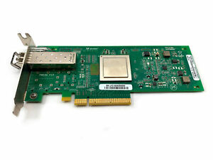 QLogic QLE2560 PX2810403-02 B Single 1-Port PCI-e Fibre Channel Adapter