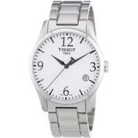 TISSOT Stylis T T028.410.11.037.00 Stainless Steel Men's Watch - New!