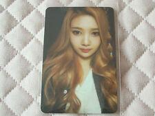 (ver. Joy) Red Velvet 1st Mini Album Ice Cream Cake Photocard K-POP
