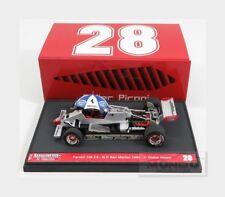 Ferrari F1 126C2 #28 Winner San Marino Imola Gp 1982 Pironi BRUMM 1:43 P014