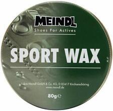 101009943 - 1 Pot de Cire 80g SPORT WAX MEINDL pour Chaussures
