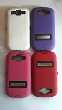 Heavy duty, shockproof, builders case, cover for Samsung Galaxy S3 i9300