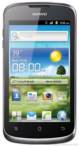 Huawei Ascend G300 - 4GB - Grey (Unlocked) Android touchscreen  Smartphone