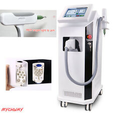 PRO Q SWITCH ND YAG LASER TATTOO EYEBROW REMOVAL MACHINE POWERFUL LASER SPA 300W