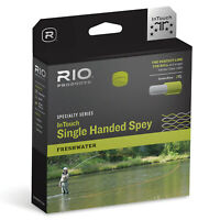 RIO InTouch Single Hand Spey Fly Line Weight Forward Floating Fishing