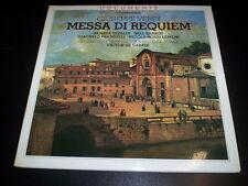 """Giuseppe Verdi, Victor De Sabata """"Messa di requiem"""" 2LP Fonit Cetra DOC 32"""