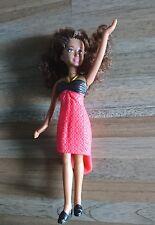 Petite Barbie  Mc Donalds NEU  Mattel  C14 farbige kleine Puppe