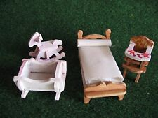 LOT MEUBLE  EN BOIS miniature    CART 28