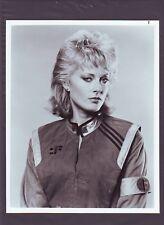 JUNE CHADWICK in V (1985)