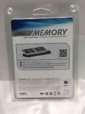 Hynix 1GB 2Rx8 PC2-5300S-555-12 Memory Ram HYMP512S64CP8-Y5 AB 0726 Crucial 3pk