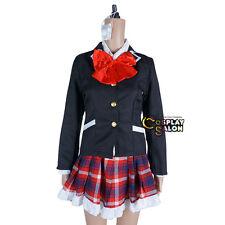 Anime for Chuunibyou Demo Koi Ga Shitai Takanashi Rikka Outfit Cosplay Costume