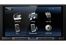 Kenwood Dmx100bt Mediaceiver 2-din con Bluetooth