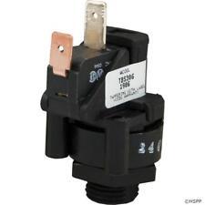 Tecmark Spno 25A Hot Tub Spa Latching Air Switch 90 deg- Tbs306A