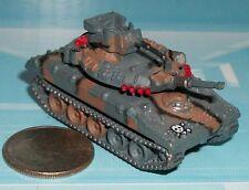 MICRO MACHINES MILITARY TANK M551 Sheridan # 3