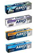 Arko Unisex Shaving Creams, Foams and Gels