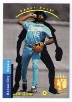 1993 UPPER DECK SP (((GHOST SHADOW))) MONA LISA / INVERTED JENNY OF ERROR CARDS