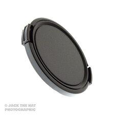 58mm Lens Cap. Pro calidad, fácil de clip Snap-fit reemplazo.