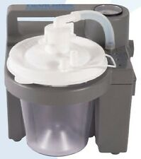 DeVilbiss HomeCare Medical Dental Portable Suction Aspirator Machine 7305D-D NEW