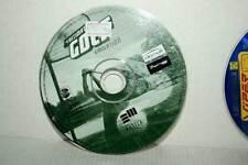 ULTIMATE GOLF SIMULATION GIOCO USATO PC CD ROM VERSIONE ITALIANA GD1 47907