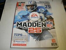 Madden Nfl 25 : Prima Official Game Guide by Gamer Media Inc (2013, Paperback)