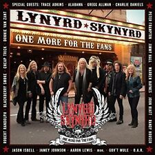 Lynyrd Skynyrd - One More for the Fans [New CD]