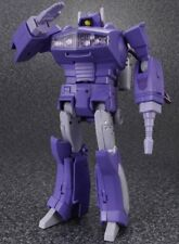 TRANSFORMERS MASTERPIECE MP29 LASERWAVE SHOCKWAVE ACTION FIGURE