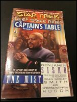 Star Trek Captains Table DS9 The Mist by Dean Wesley Smith (Paperback, 1998)