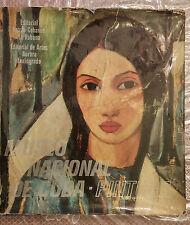 "1978 ART CATALOG BOOK ""MUSEO NACIONAL DE CUBA PINTURA"" NATIONAL FINE ART MUSEUM"
