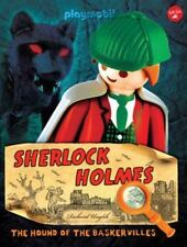 Sherlock Holmes: The Hound of the Baskervilles Playmobil
