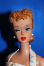 Vintage Barbie Ponytail # 4