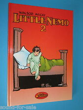 Comic: Little Nemo 2 - Winsor McCay, Abi Melzer