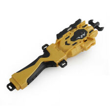 Para Beyblade Burst BeyLauncher Starter Golden-R Lanzador De Cuerda Con L Agarre