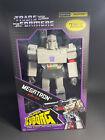 Super7 Transformers Megatron G1 Super Cyborg Figure MIB