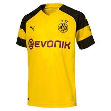 BVB Borussia Dortmund Heimtrikot 2018 2019 home Trikot Puma 753310- 01 Größe M