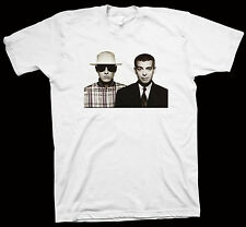 Pet Shop Boys T-Shirt Electronic, Dusty Springfield, Liza Minnelli, The Killers