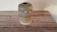 Saltglazed piccolo vaso da Jane HAMLYN Perect condizione