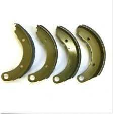 "Fresh Stock Brake Shoes for 1953 Plymouth Cambridge!, 10"" x 2"" As Original"