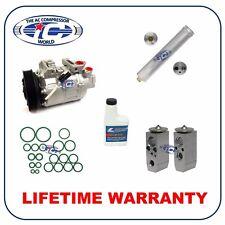 A/C Compressor Kit Fits Nissan Altima 2007-2012 L4 2.5L OEM DCS171C 67664