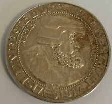 Drei (3) Mark Münze Deutsches Reich 1517-1917 Friedrich der Weise GB U (Kopie)
