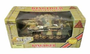 Ultimate Soldier German King Tiger Heavy Tank 1/32 New