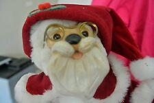 Robert Raikes 1990 Third Christmas Edition Santa