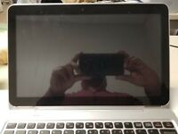 "Nextbook NX16A11264K Ares 11a Black 11.6"" Touchscreen Tablet AS IS"