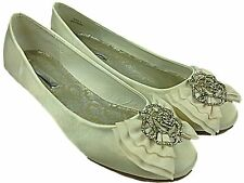 Clarks Women's Silk Shoes