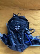 Osprey Tempest 9 Women's Black Day Hiking Pack Backpack Size S/M